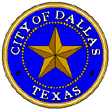 City of Dallas, Texas Seal